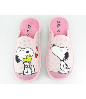 ZAPATILLA CHINELA SNOOPY